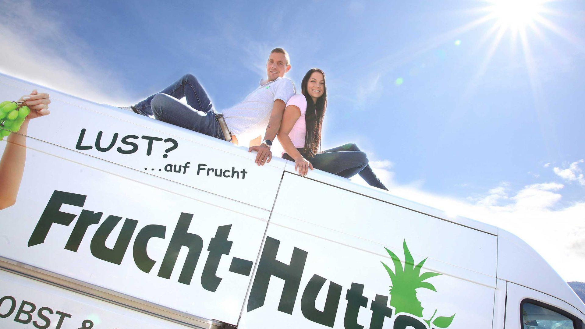 Frucht Hutter – fair & regional